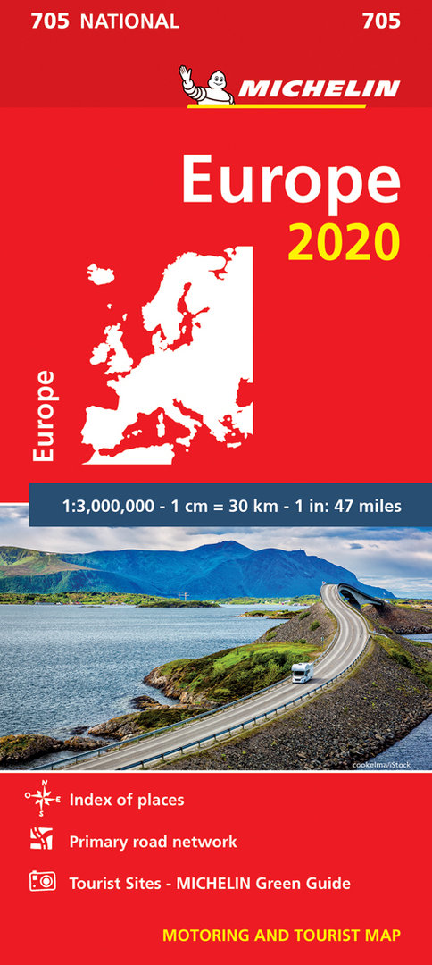 Osta Euroopan Yleiskartta Autoliiton Verkkokaupasta