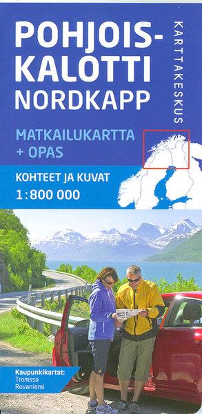 Pohjoiskalotti Autoliitto