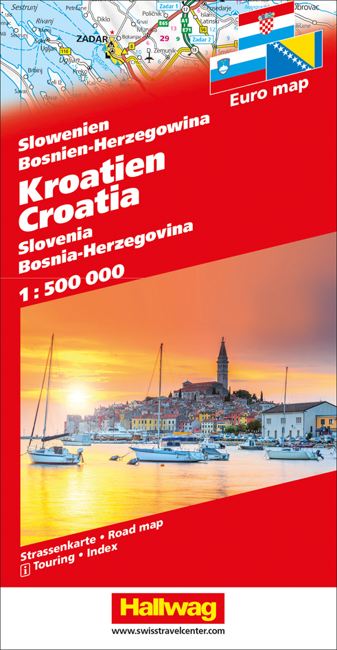 Kroatia Turvallisuus